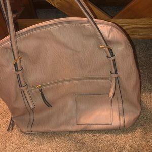 Tutilo New York- shoulder bag / laptop bag